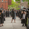 2018 Bard College Commencement