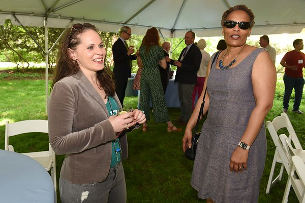 2018 Bard College Honorary Degree Luncheon