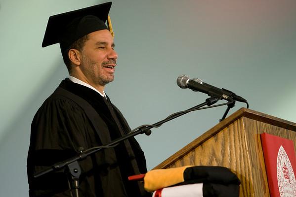 Bard College Graduation 2009