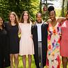 Bard College 2017 Commencement - Posse Breakfast