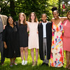 Bard College 2017 Commencement - Posse Breakfast