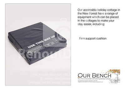 Accessible Equipment at Our Bench - 06
