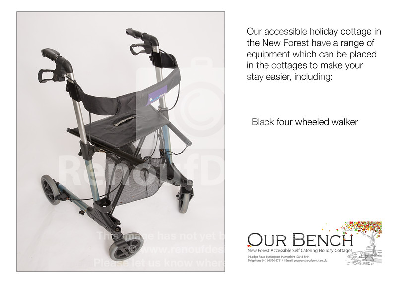 Accessible Equipment at Our Bench - 02