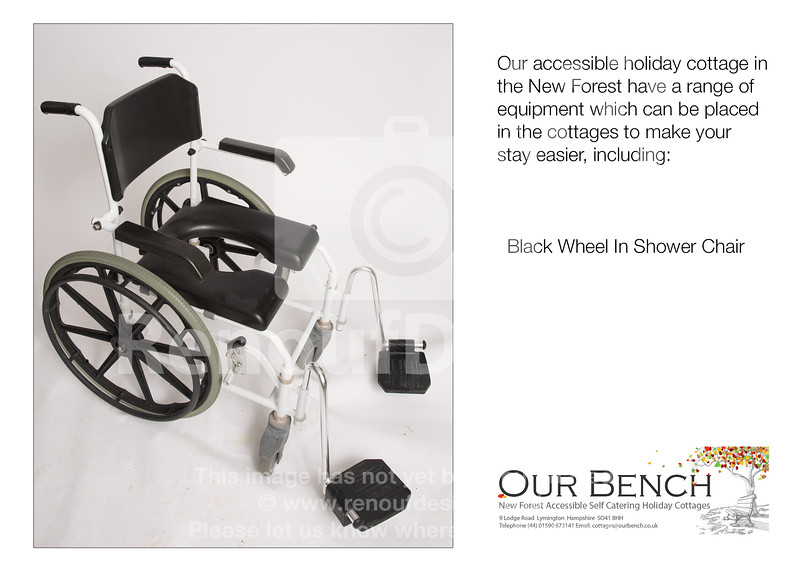Accessible Equipment at Our Bench - 03