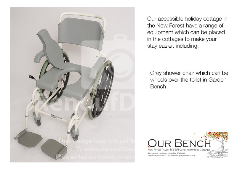 Accessible Equipment at Our Bench - 07