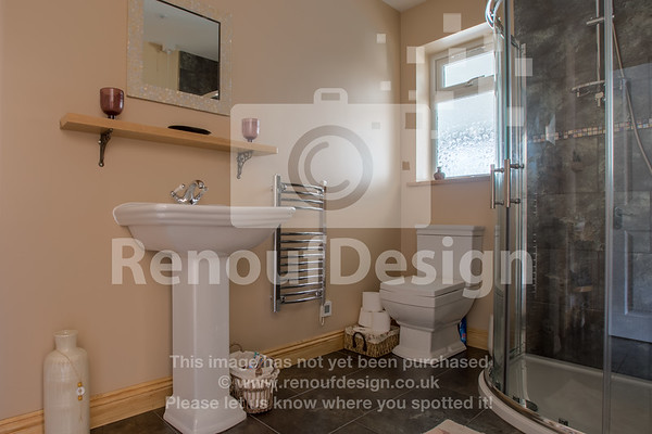 Beam End Ensuite