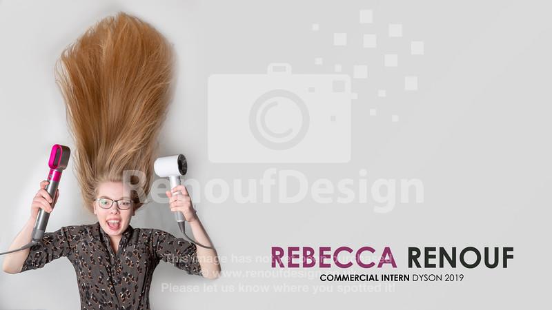 Dyson - Rebecca Renouf