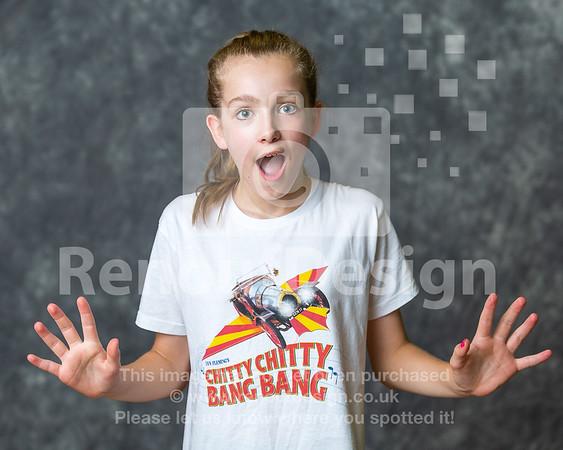 011 - Chitty Chitty Bang Bang Stars