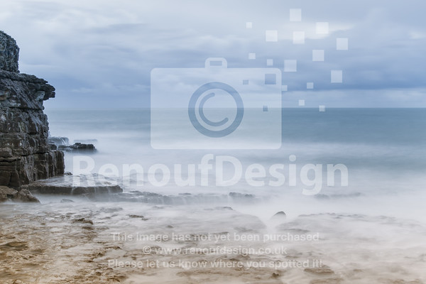 Dorset Sea Scapes - Landscape photography
