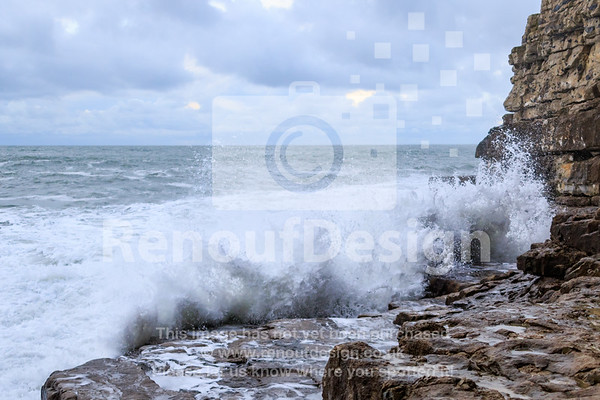 Dorset Sea Scapes - Landscape photography