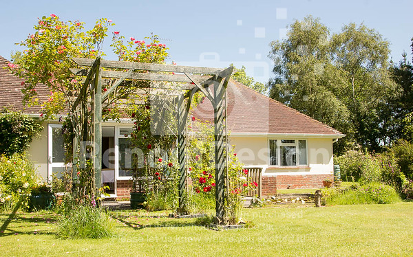 Harts Lodge Bed and Breakfast
