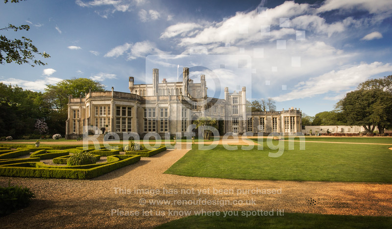 17 Highcliffe Castle