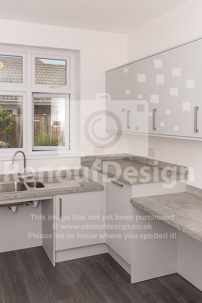 13 - Accessible Kitchens