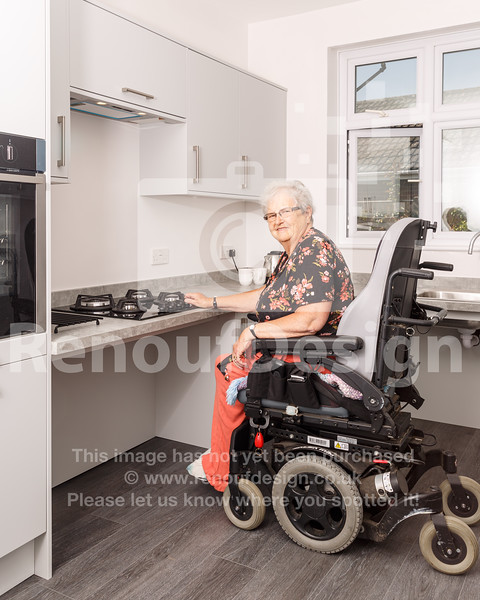 29 - Accessible Kitchens