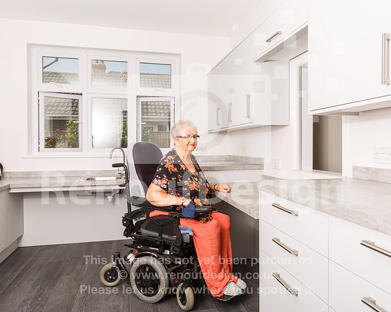 27 - Accessible Kitchens