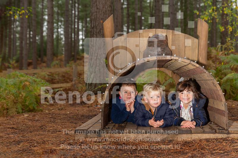 09 - Moors Valley Fun