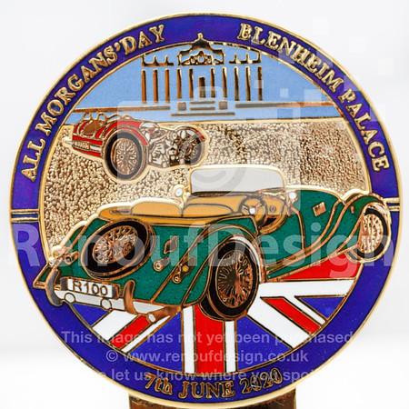 06 - Morgan Medal