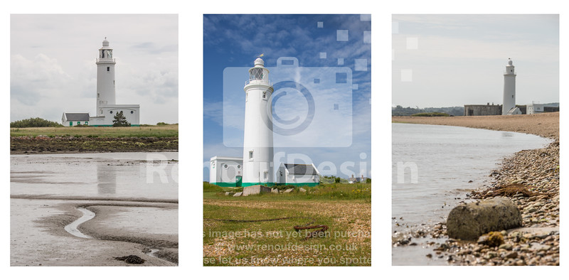 Different views of the Lighthouse