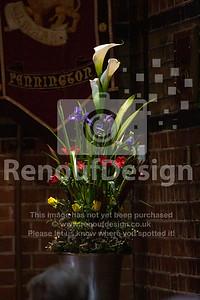 02 - Holocaust Memorial Service at St Marks, Pennington