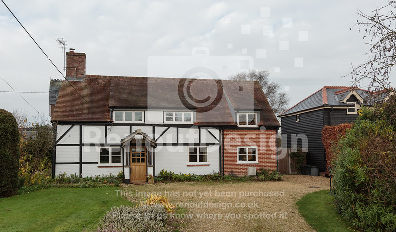 01 - Poona Cottage