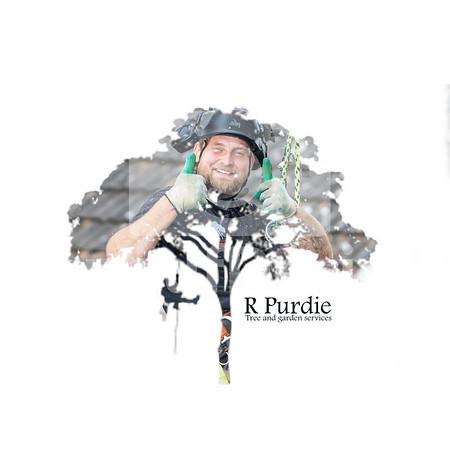 001 - R Purdie Tree and Garden Services