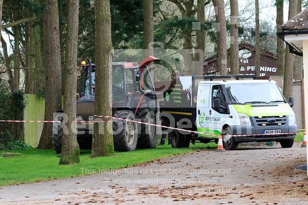 023 - R Purdie Tree and Garden Services