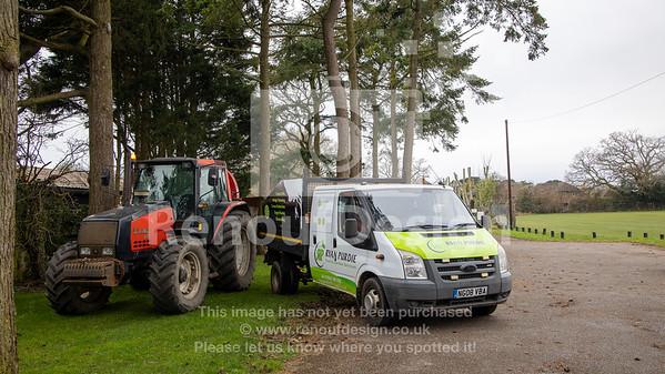 009 - R Purdie Tree and Garden Services