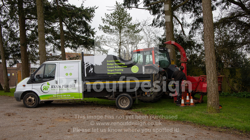 019 - R Purdie Tree and Garden Services