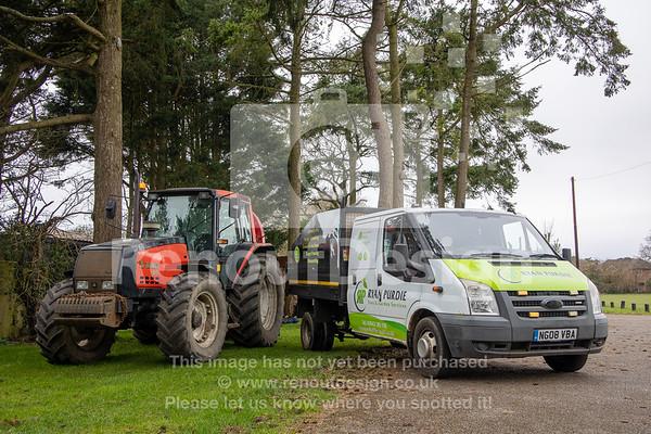 012 - R Purdie Tree and Garden Services