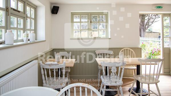 09 - Rosie Lea Tea Room, Restaurtant and Bar