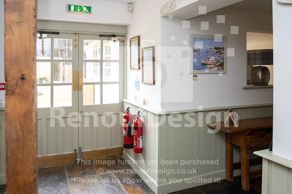 04 - Rosie Lea Tea Room, Restaurtant and Bar