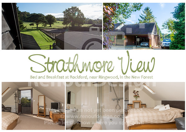 Strathmore View 1