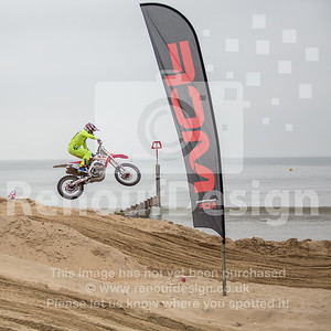 Wheels Festival - Bournmouth 2016