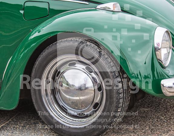 Wheels Festival - Bournmouth 2016
