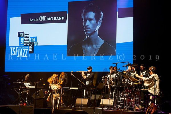 TSF Jazz 2019 Show