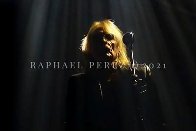 Christophe show in Salle Pleyel, Paris, Feb 2017