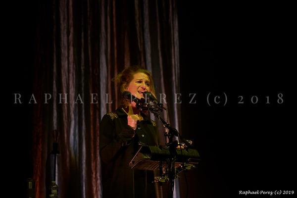 Selah Sue Jazz à la Villette Festival 2018