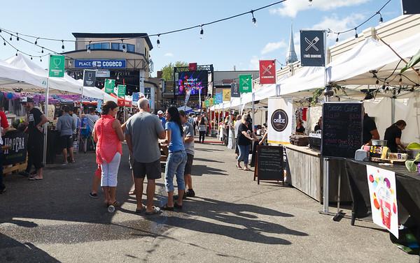 Festival des bières d'Alma 2017