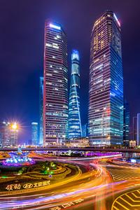 Vertigo / Shanghai, China