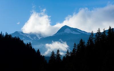 Italian Alps / Racines, Italy