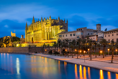 Palma / Mallorca, Spain