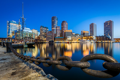 Fan Pier / Boston, USA