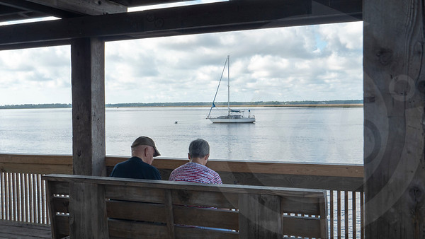 Cumberland Island_Cumberland Ferry_1277192
