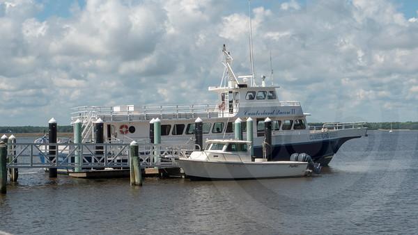 Cumberland Island_Cumberland Ferry_1277222