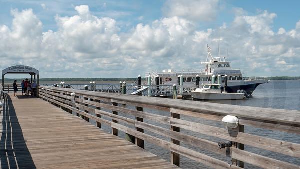 Cumberland Island_Cumberland Ferry_1277218