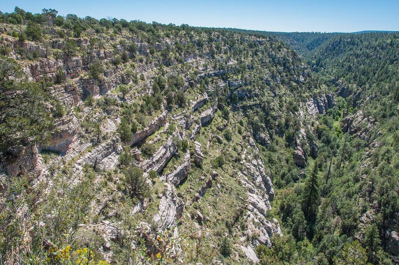 Walnut Canyon