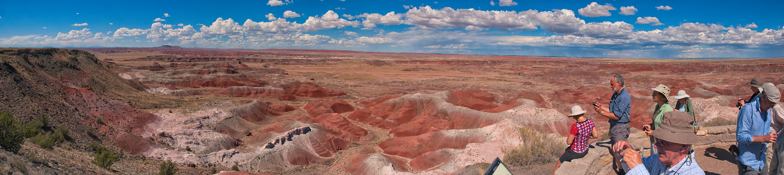 Painted Desert National Park