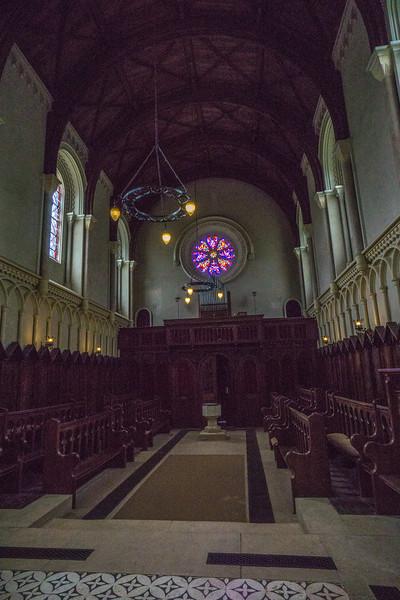 Kinnerton House Chapel