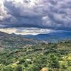 Around Isnello