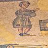 Mosaics of the Villa Romana del Casale
